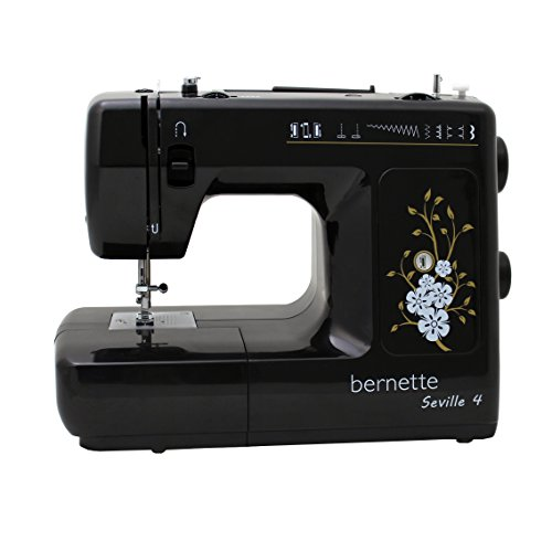 Bernina Bernette Seville 46 Mechanical Sewing Machine