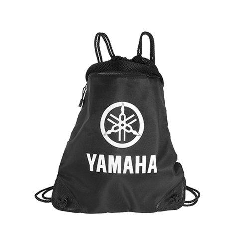 Cheap Yamaha Cinch Bag with Mesh Trim GCR-13CIN-CH-NS