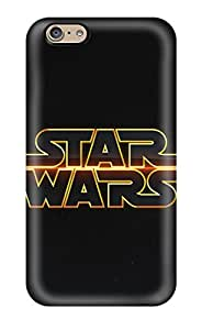 Perfect Star Wars Logo Case Cover Skin For Iphone 6 Phone Case