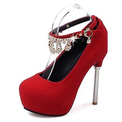 Ggx femme Chaussures Printemps été automne hiver talons plate-forme 70ed9629ed5a
