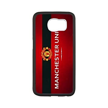 samsung s6 case manchester united