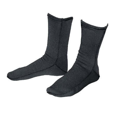 Reed Chillcheater Calcetines térmicos – Baselayer – Calcetines de Forro Polar, Muy cálida chillcheater –