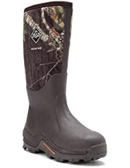 The Original MuckBoots Unisex Woody Max Boot