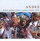 Los Andesfotografias, Mario Vargas Llosa and Pablo Corral Vega, 8482982796