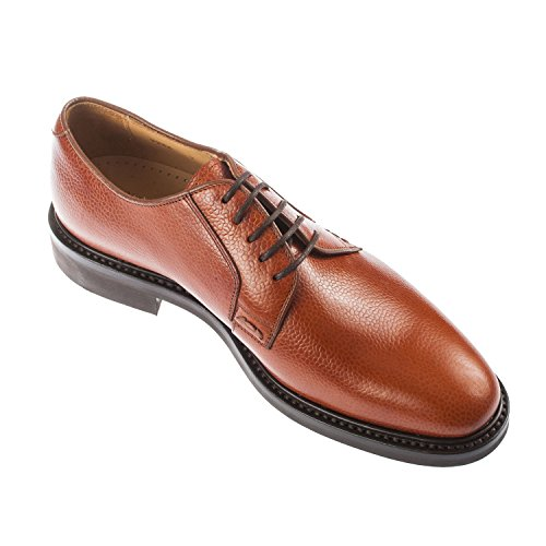 John Spencer, Scarpe Stringate Uomo Blank, Marrone (Tan), 40 EU