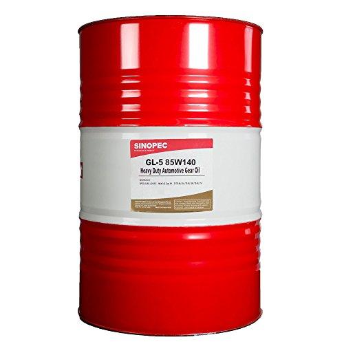 sinopec-85w140-heavy-duty-ep-gear-lube-400-lb