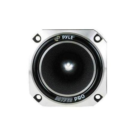 Pyle PDBT28 Tweeter - 150 W RMS - 300 W PMPO - 1 Pack - 8 Ohm - 104 dB Sensitivity - 3.12 - Indoor/Outdoor WLM