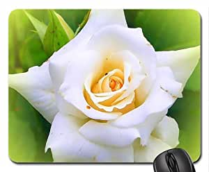 Amazingly Beautiful Mouse Pad, Mousepad (Flowers Mouse Pad)