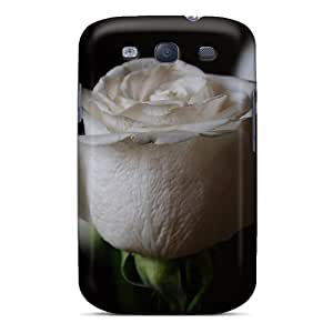 For SamSung Galaxy S6 Case Cover Slim [ultra Fit] Fair Roses Protective