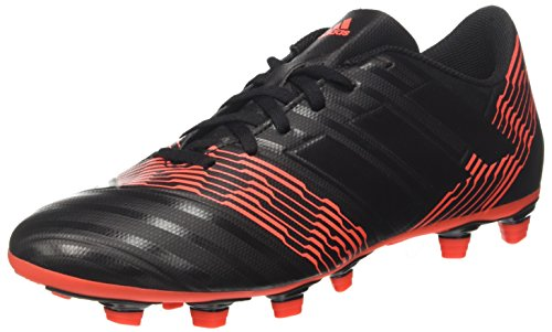 negbas Fxg Chaussures Nemeziz Foot Negbas 000 Rojsol De Pour Adidas 17 4 Homme Noir H1gwnB1vxq