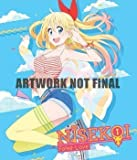 Nisekoi: False Love Blu-ray 1