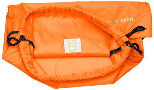 Backpack Portés Orange Bensimon orange Femme Dos Japan Sacs T6tqw5U