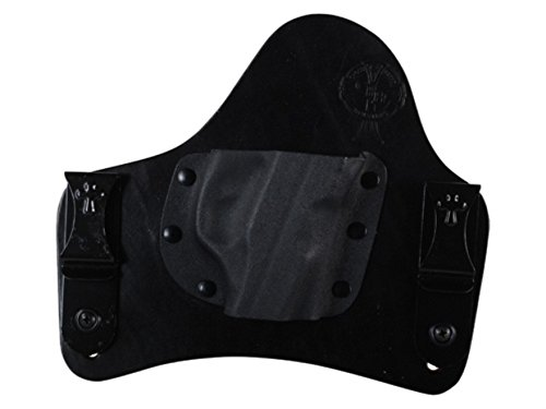 CrossBreed Holsters SuperTuck Concealed Carry Holster for S&W Shield (Right)