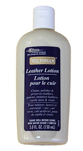 Unisex 5 Oz Lotion (Meltonian Leather Lotion (Liquid), 5 Oz)