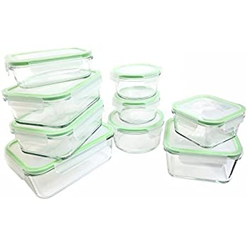 Amazoncom Kinetic 18 Piece 54oz 35oz 30oz 28oz 15oz 14oz