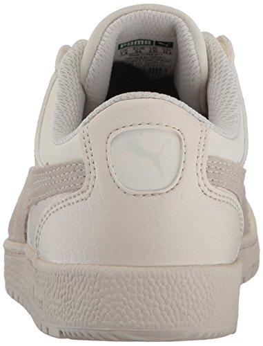 5 PUMA Whisper Toddler Blocked Color US Whisper White II White Sneaker Lo Sky M Kids 6qwrPa06