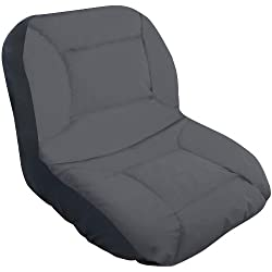 Cub Cadet 49233 Lawn Tractor Seat Cover, Size : Me