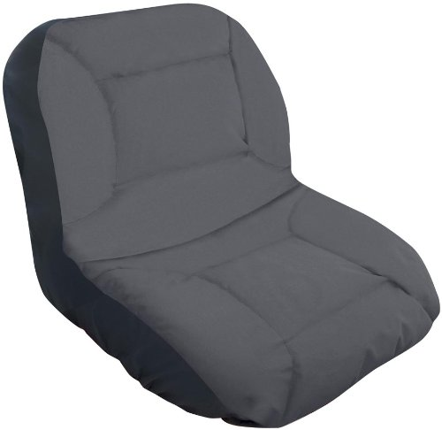 Cub Cadet 49233 Lawn Tractor Seat Cover, Size : Medium