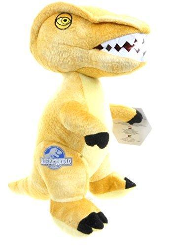"""ENVI Jurassic World Park Yellow Stegoceras Dinosaur 11"""" ..."""