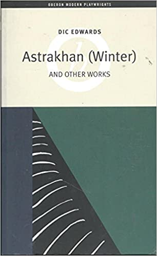Book Astrakhan (Winter)