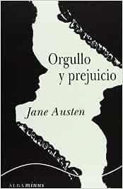 Orgullo y prejuicio (Minus): Amazon.es: Austen, Jane