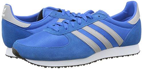 Adidas Zx Racer Heren Sneakers Blue
