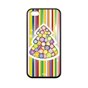 meilinF000Top Iphone Case Beauty Lovely Funny Christmas Design for TPU Best iphone 6 4.7 inch Case (black)meilinF000