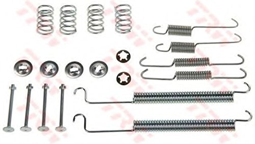 TRW Automotive AfterMarket SFK263 Kit dinstallation pour patin