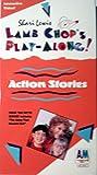 Shari Lewis Lamb Chop's Play-Along!: Action Stories [VHS]