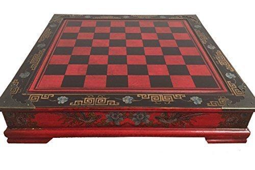 First Emperor Chess Set. Qin Dynasty B00BIF7I88 Warriors. Set. Black Warriors. and Gold Board B00BIF7I88, カウくる:b6a889b2 --- itxassou.fr