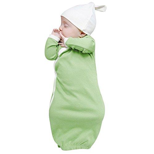 Newborn Boy Green - 8