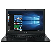 Acer Aspire E 15.6 Laptop AMD FX 2.7GHz 16GB Ram 128GB SSD + 1TB HDD Windows 10 (Certified Refurbished)