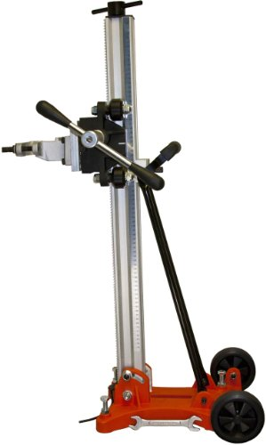 Concut Inc DM160 Rig  Core Drill Rig Mount Stand