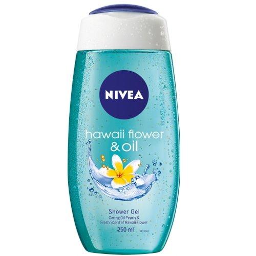 & Oil Shower Gel 250 ml / 8.3 fl oz (Frangipani Body)