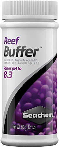 Reef Buffer, 50 g / 1.8 oz -