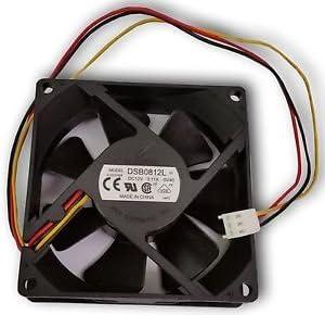 Delta Electronics Desktop Cooling Fan DSB0812L