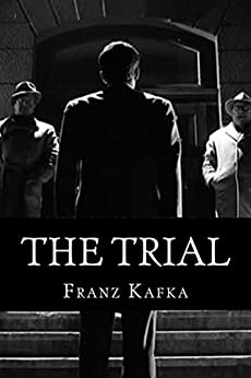 review of the trial by franz Commentary and archival information about franz kafka from the new york times  review: kafka with puppets, ghost light and shadows  bakkhai, splendour and the trial are.