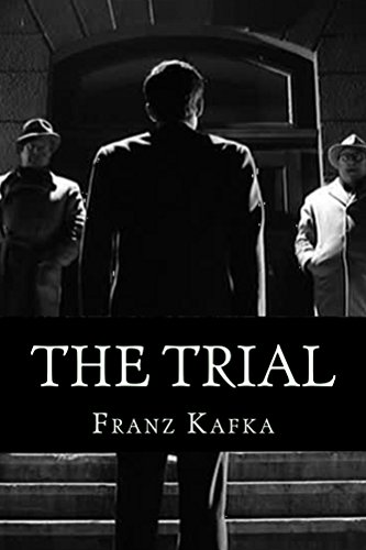 The Trial(Annotated) (English Edition)