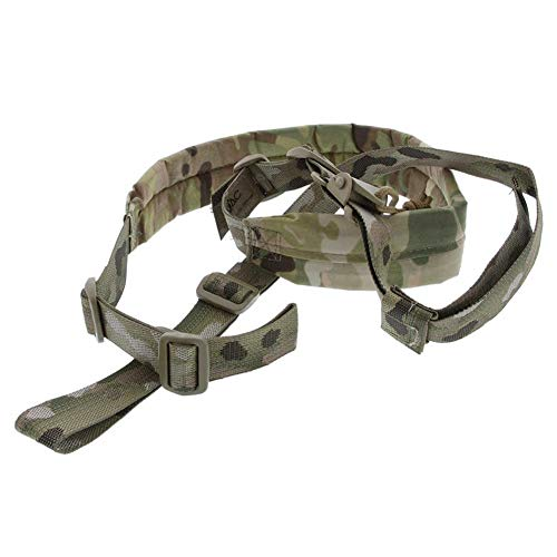 Viking Tactics Wide Padded Sling, Multicam ()