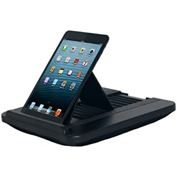 Amazon Com Ipad Bed Amp Lap Stand By Iprop Bean Bag