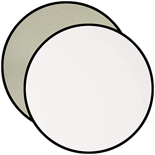 Westcott Basics 50'' Sunlight / White Reflector (127 cm) by Westcott
