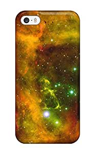 High-end Case Cover Protector For Iphone 5/5s(space)