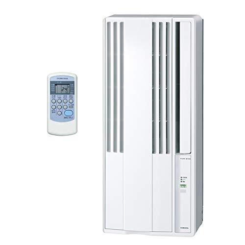코로나 냉방 창문용 에어컨 CW-1619 (쉘화이트)