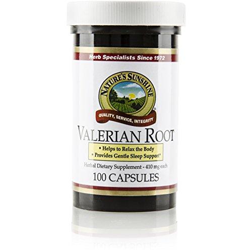 Valerian Root (100)