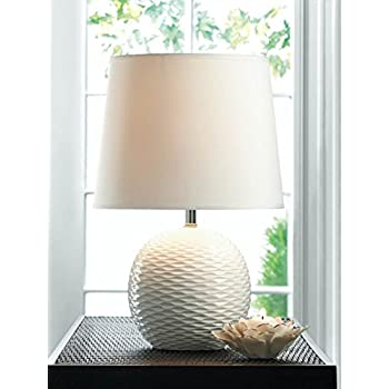 table lamps shade reading desk lamp college student living room bedroom contemporary. Black Bedroom Furniture Sets. Home Design Ideas