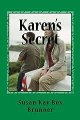 Karen's Secret Paperback