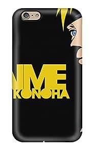 New Premium VBReEJG3121naAiy Case Cover For Iphone 6/ Naruto Animes 13960 Protective Case Cover