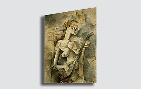 Piccolo dipinto astratto olio e matita su carta torino piemonte