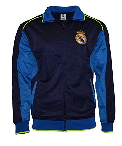 Madrid Jacket Soccer Hoodie 2015 2016 product image