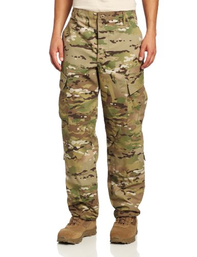Propper Multicam Combat Trousers - 2
